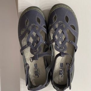 Comfortable shoes JBU by jambu